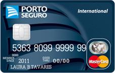Cartão de Crédito - Visa e MasterCard | Porto Seguro